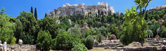 Ruins-of-Ancient-Agora-of-Athens.
