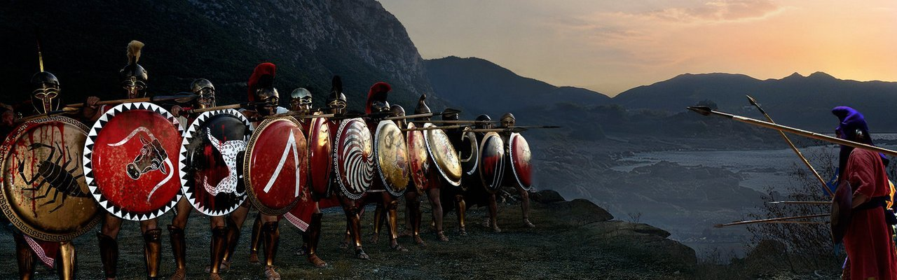 Tours To Thermopylae From Athens