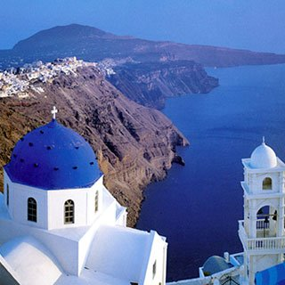 Greece Vacation Package Poseidon 8 Days