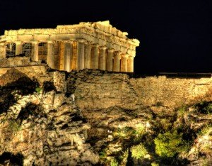 Acropolis-by-night-athens