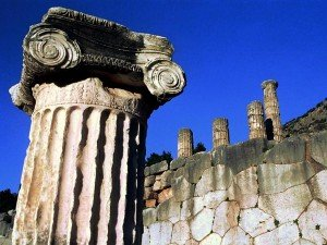 delphi in private tour
