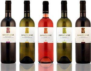 greek wines from nemea