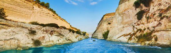 Corinth tours – Mycenae – Epidaurus – Nafplion