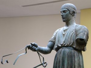 Two days bus tour to Delphi and Meteora