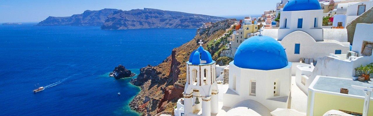 Greek Island Holidays - Greek island vacations