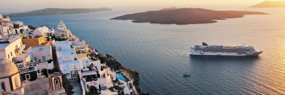 Greece Cruises |  Yachting
