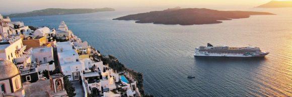Greece Cruises |  Yachting