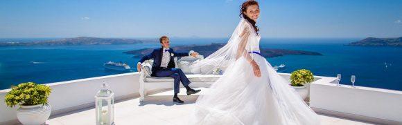 Honeymoon holidays in Greece